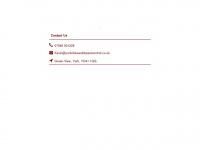 Yorkshirewoldspestcontrol.co.uk