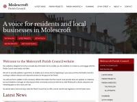 molescroft-pc.gov.uk