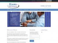 rixonsfinancial.co.uk