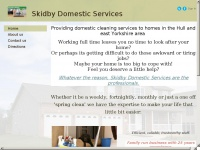 skidbydomesticservices.co.uk