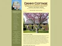 dannycottage.co.uk
