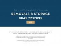 withambrothers.co.uk Thumbnail