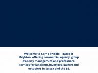 Carrpriddle.co.uk