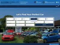 ac-cars.com