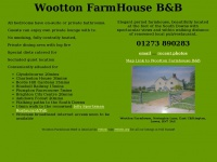 woottonfarmhouse.co.uk