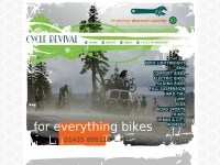 cyclerevival.co.uk