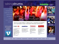 corporatedrumming.co.uk