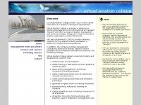 virtualaviationcollege.org Thumbnail