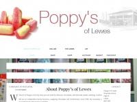 poppysoflewes.co.uk