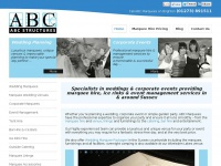 Abcmarquees.co.uk