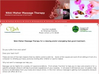 maher-massage.co.uk