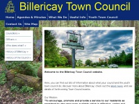 billericaytowncouncil.gov.uk