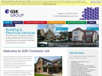 Gskcontracts.net