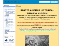 boxted-airfield.com
