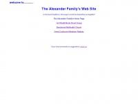 alexanderhost.org.uk Thumbnail