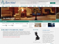 Thebarnhotel.co.uk