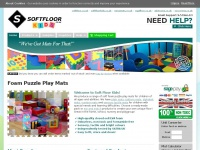 Softfloorkids.co.uk