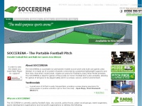 soccerena.co.uk