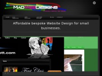 madwebdesigns.co.uk Thumbnail