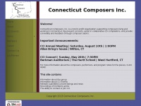 ctcomposers.org