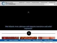 midatlanticarts.org Thumbnail
