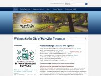 maryvillegov.com