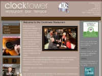 Clocktowerrestaurants.co.uk