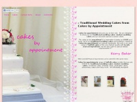 cakes-by-appointment.co.uk