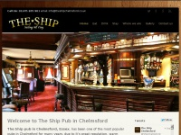theshipchelmsford.co.uk