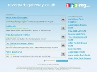 roverpartsgateway.co.uk
