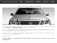 wardexecutivecars.co.uk