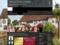 Theanchordanbury.co.uk