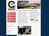 guardiansecurestorage.co.uk