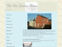 Theoldstationhouse.co.uk
