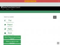 Eppingforestdc.gov.uk