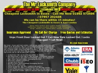 Eppinglocksmith.co.uk