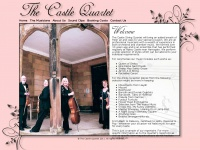 castlequartet.co.uk Thumbnail