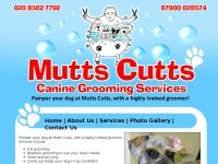 muttscutts.co.uk