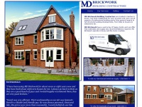 mdbrickwork.co.uk