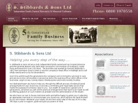 stibbards.co.uk