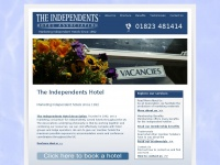 Theindependents.mobi