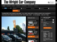 Thewrightcarcompany.co.uk