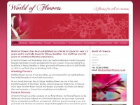 World-of-flowers.co.uk