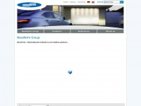 Novoferm.com - Doors, Industrial Doors and Garage Doors from Novoferm