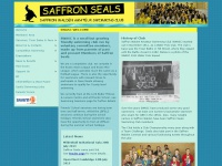 saffronseals.org.uk Thumbnail