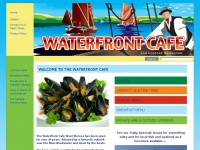 Thewaterfrontcafe-mersea.co.uk