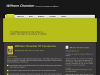 withamchamber.co.uk Thumbnail