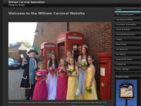 withamcarnival.org.uk Thumbnail