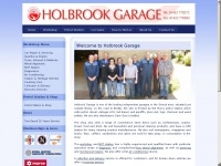 holbrook-garage.co.uk
