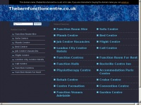 Thebarnfunctioncentre.co.uk